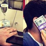 """RT @larepublica_pe: Crean un """"#Facebook"""" para ricos, entrar solo cuesta 9000 dólares http://t.co/VYg6HZxFSU http://t.co/4mXT7WEF8W"""