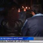 [#PERÚ] ► #LIMA: EL PARQUE DE LAS LEYENDAS TENDRÁ RECORRIDOS NOCTURNOS: http://t.co/yjsninNOXb