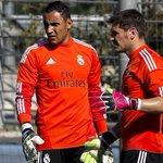 #ÚLTIMAHORA | Según @marca , Iker Casillas será suplente contra el Elche. Keylor Navas será el portero titular. http://t.co/qEld1WXRne