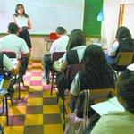 Con cinco recuperaciones cerrará año académico en #Honduras. http://t.co/CYPhJvOiZe http://t.co/9jy9A1itU0