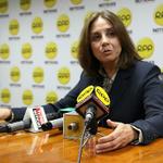 [En breve] Ministra d Salud, Midori De Habich, expone Emergencia Sanitaria Nacional c.Raúl Vargas, vía @RPPNoticias http://t.co/o6ILBYgkJM