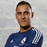 ÚLTIMA HORA | BOOOOOM! Mañana jugará de titular @NavasKeylor contra el Elche http://t.co/N8M2kN56U9