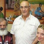 """RT @A3Noticias: El religioso García Viejo está """"en situación grave y padece una importante deshidratación"""" http://t.co/9lXmKzqa97 http://t.co/kYZVirbSsA"""