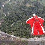 El salto BASE se cobra otra vida. Informa @Begofleitas ▶ http://t.co/bXk5e4Bath http://t.co/uN3RHV889p