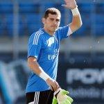 """Noticia de Julio Pulido en la radio: """"Casillas dejará el Real Madrid a final de temporada"""" > http://t.co/YTmjdnOyk2 http://t.co/9YuCk3IvW7"""