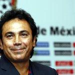 Hugo Sánchez elogia a Chicharito tras su doblete ante el Depor http://t.co/L1W7ZWdR5T #RealMadrid http://t.co/Up9jEVyteJ