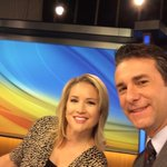 Good morning #earlyclub. Were on TV and stuff. Join us! http://t.co/f41X58NbUx