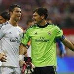 "RT @losmanolostv: NOTICIA BOMBA → ""Casillas abandonará el Real Madrid al final de esta temporada"" http://t.co/riJ3wlFmno http://t.co/A1jNIqOnrk"