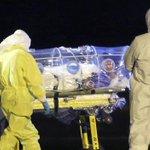 El misionero español Manuel García Viejo está grave, según los médicos que lo tratan de ébola http://t.co/goIxCtS7SH http://t.co/2pyOy9e4es