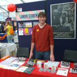 Come to our Freshers Fair stall (E11) and hear about the great events our Social Sec @CraigStanley10 has planned! http://t.co/pxNt2DdwQ7