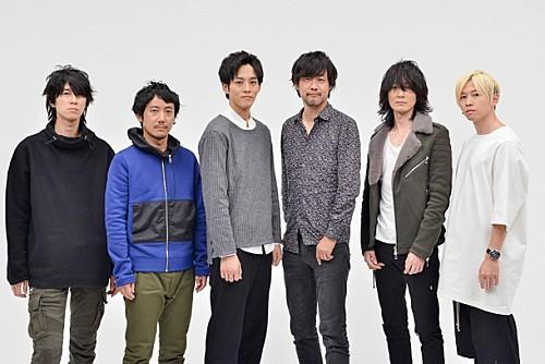 【News】BUMP OF CHICKEN 初音ミクとの共演など見所満載の東京ドーム公演の裏側をNHK特番で http://t.co/2pKxqZxMOz http://t.co/Ii4m66a5WD
