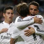 Un Madrid más efectivo que nunca http://t.co/wlMViz1qy5 http://t.co/x1SLTvk9Lh