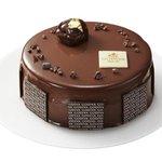 ゴディバのクリスマスケーキ登場、マロンを贅沢に使ったチョコレートケーキ http://t.co/8qKwslnmdH http://t.co/cP88zvR8bV