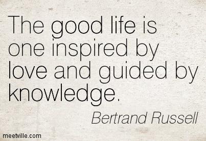 100세 가까이 살다가 가신, 인류의 스승 버트랜트 러셀의  이 말씀은 얼마나 아름다운가 http://t.co/vE0RdOfAPn http://t.co/yiPDwQCSax