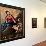 """RT @malaga: """"Maestros del Barroco de la Colección @Cajasol"""": nueva exposicion del @MuseoPatrimonio hasta el 11 de enero de 2015 http://t.co/4xvGcdY9xu"""