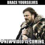 Con la llegada del otoño, también llega nuestro nuevo #videoclip. Mañana estreno en http://t.co/mpLqBqsJCA http://t.co/LvuFGeVeEO