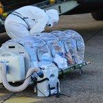 El religioso español con ébola está grave y no recibirá el suero experimental al estar agotado http://t.co/gI12NzNZh5 http://t.co/DoS8dydrOD
