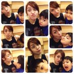 Selfies with mah baby chaaaarles!!!! ❤️ http://t.co/dLai5UlbKz