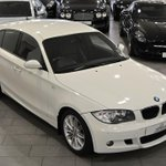 #BMW 118D M SPORT AUTO 2008 08 WITH ONLY 40000 MILES - #sheffield #sheffieldissuper http://t.co/asCVYCAmGt http://t.co/EuTMtD4INz