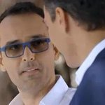 RT @libertaddigital: Pedro Sánchez le anuncia a Mejide otro Estatuto para Cataluña http://t.co/6599EPA42g @viajandochester #Chester http://t.co/r2uBTj10WK