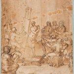 """#Seminario """"El dibujo antiguo: técnicas, materiales y perspectivas de estudio"""" (octubre-enero) http://t.co/MsjJQDs6sc http://t.co/V0OTldJdwK"""