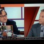 """RT @LatinaCarmona: .@AntonioMiguelC sobre Esperanza Aguirre: """"todos somos iguales ante la ley"""" #AguirreARV http://t.co/wXrL3l3LkG"""