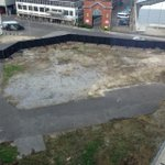 RT @TimBottrill: The site of the next buildings at #Sheffield #digitalcampus http://t.co/Szxy3GhhSg