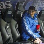 RT @diarioas: Casillas ya sabe que no jugará ante el Elche: Keylor será titular http://t.co/TJV3BQNIBq #RealMadrid http://t.co/4uGUrzTTsr