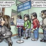 RT @Betoluis123: cc @rmapalacios RT @larepublica_pe: No te pierdas la #Carlincatura de hoy http://t.co/aFgDCBHECa http://t.co/LdiTvZdi3c