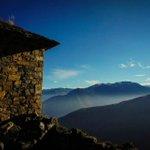 RT @RPPNoticias: ¡Buen día! Hoy contemplamos el amanecer en #Rúpac, ¿Has visitado este lugar? ¡Comparte tu experiencia! #Huaral http://t.co/6A6gadALtT