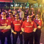 AMAZING: A Vincent Tan themed stag do. http://t.co/PO8Ix5VfYw