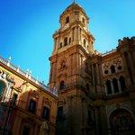 Bonita no, lo siguiente...#Málaga http://t.co/SlAKhg25tK