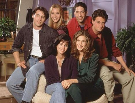 On this day, 20 years ago, the first ever Friends episode premiered.  Retweet if you still love this show! http://t.co/8yh6DTcm6O