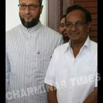 first Candidate declare from Aurangabad (E) (AIMIM) Mr. Gangadhar bade (SC).EX Minister of Transport M.H.. http://t.co/wVxDKv07hT