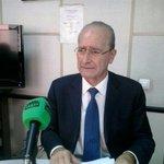 RT @merlaracabello: Ahora en directo con el alcalde @malaga @pacodelatorrep respondiendo a nuestros oyentes http://t.co/4JIp6hHIIV