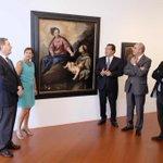 Los maestros del barroco llegan al museo del patrimonio municipal @malaga @Gemmadelcorral http://t.co/MlbDRE3dsP http://t.co/MEfh8mYeJo