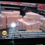 A dos semanas de las elecciones, ONPE empieza a repartir el material electoral a todo el país. @rppnoticias http://t.co/V1elPGVOYq