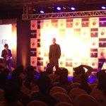RT @ChennaiyinFC: Just a few more minutes to go. #ChennaiyinFCLogoReveal http://t.co/sQK7K3o4Um