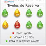 RT @idcsalud: ¡Dona tú que puedes! #Madrid necesita #sangre A- con urgencia http://t.co/iVLllEBnvu http://t.co/P0dcRI3ERU vía @Madridonasangre
