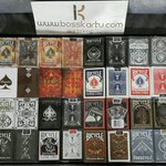 RT @agenjasapromosi: Playing card, kartu sulap&DVD sulap/flourish from USA 081312309339 Ig/line bosskartu http://t.co/nYz5i7m0qe http://t.co/AIpTXVcTwo