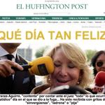 RT @ElHuffPost: SER feliz, como Aguirre. http://t.co/7y4JA7OR8E Ahora, en portada http://t.co/2HsTDKqrrE