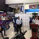 RT @carlosfutbol03: @diunsahn junto a parte del plantel de @MOTAGUAcom lanzan a la venta la nueva piel del ciclón. http://t.co/6kKnDLouaX