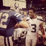"""Russell Wilson is better than Andrew Luck."" http://t.co/6U2BGCNM5l http://t.co/Qt0N3ecpkw"