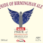 RT @TwoTowersAle: #PrideofBrum ale tasting and @LangleysNo8 cocktails at @TheBureauBar tomorrow - what a combination! #Birmingham http://t.co/hwu4ipResq