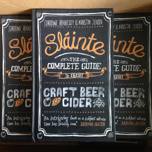 There's still time to enter the giveaway for a copy of Sláinte - we have 3 books up for grabs http://t.co/RXZgGLpudB http://t.co/bdsxm30YCq