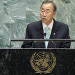 RT @Agencia_Andina: ONU pide a líderes escuchar reclamos populares sobre clima http://t.co/MIDAg7XBDO http://t.co/qqmVVRWsFU