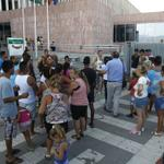 La joven denunciante de una falsa violación en la feria de Málaga acepta 10 meses de cárcel http://t.co/5MZ34at250 http://t.co/TxXtEylUPv