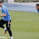 Iker Casillas, suplente mañana ante el Elche: http://t.co/KR2CxADCc4 http://t.co/wSvcywIySP