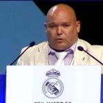Florentino defiende a Casillas y @tonintorero recita una poesía http://t.co/f27EHfrQRG #DeportesCuatro http://t.co/Pl1LFnc5PE