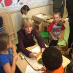 RT @dscharfGlobe: .@marthacoakley, with @DevalPatrick and the press at a Quincy Head Start program to talk early education #mapoli http://t.co/m7t9O0I9a6